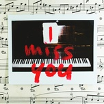 i miss you (single) - thundamentals