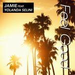 feel good (single) - jamie