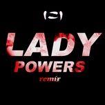 lady powers (slumberjack remix) (single) - vera blue
