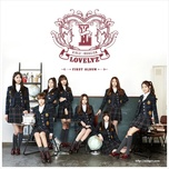 girls' invasion - lovelyz
