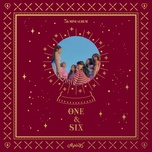 one & six (mini album) - a pink