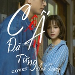 co ay da tung cover (single) - anh trung