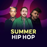 summer of hip hop - v.a