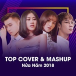 top cover & mashup nua nam 2018 - v.a