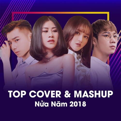 Top Cover & Mashup 2018