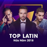 top latin nua nam 2018 - v.a