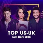 top us-uk nua nam 2018 - v.a