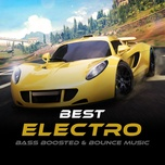 best electro bass boosted & bounce music - v.a