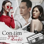 con tim yeu duoi (single) - duy manh, p.m band