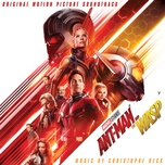 nguoi kien va chien binh ong (ant-man and the wasp) ost - christophe beck