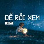 de roi xem (single) - rhy
