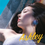 here we are (single) - ashley (ladies' code)