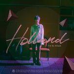 i'm so afraid (single) - holland