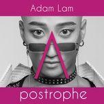 apostrophe - adam lam