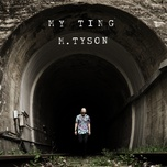 my ting (single) - m.tyson