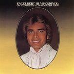 live in concert / all of me - engelbert humperdinck