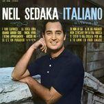italiano (expanded edition) - neil sedaka