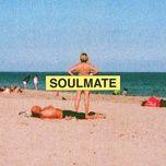soulmate (single) - justin timberlake