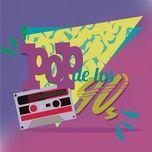 pop 90's en espanol - v.a