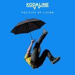 head held high (single) - kodaline