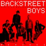 don't go breaking my heart (the remixes) (ep) - backstreet boys