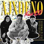 london (dj q remix) (single) - aj x deno, eo