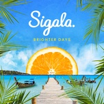 we don't care (single) - sigala