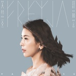 freyja (single) - hua nhu van (valen hsu)