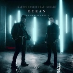 ocean (remixes vol. 1) (ep) - martin garrix, khalid