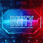 unity (single) - dimitri vegas & like mike, hardwell