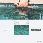 1998 truman (single) - brockhampton