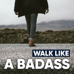 walk like a badass - v.a