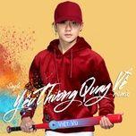 yeu thuong quay ve remix (single) - viet vu