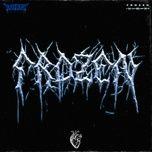 frozen (single) - deathbyromy