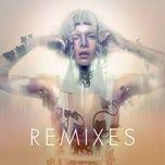 queendom (remixes) (single) - aurora