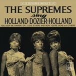 the supremes sing holland - dozier - holland (expanded edition) - the supremes