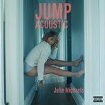 jump (acoustic) (single) - julia michaels
