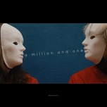 a million and one (acoustic) (single) - breathelast