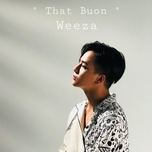 that buon (single) - weeza