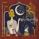 hibiwareta sekai (single) - majiko