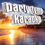 party tyme karaoke - latin pop hits 7 - party tyme karaoke