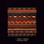 maradona riddim (single) - dj snake, niniola