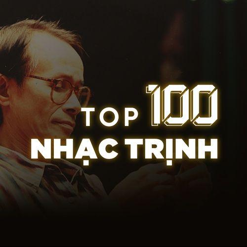 Top 100 Nhạc Trịnh Hay Nhất - V.A