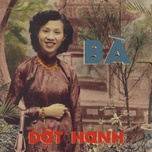 ba (single) - dat hanh
