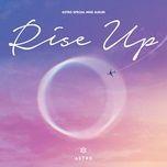 rise up (mini album) - astro