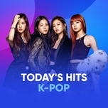 today's hits k-pop - v.a
