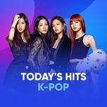today's hits k-pop - v.a