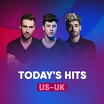 today's hits us-uk - v.a