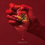 voracity (single) - myth & roid