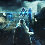 darkside (single) - alan walker, au/ra, tomine harket
